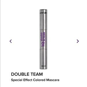 Urban Decay - special effect colored mascara